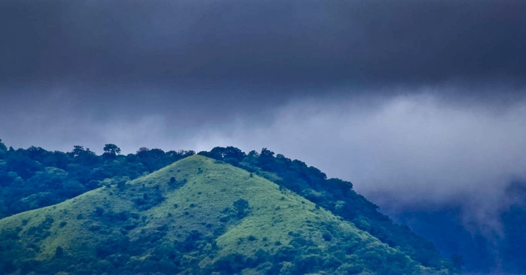 best sightseeing places in Coorg