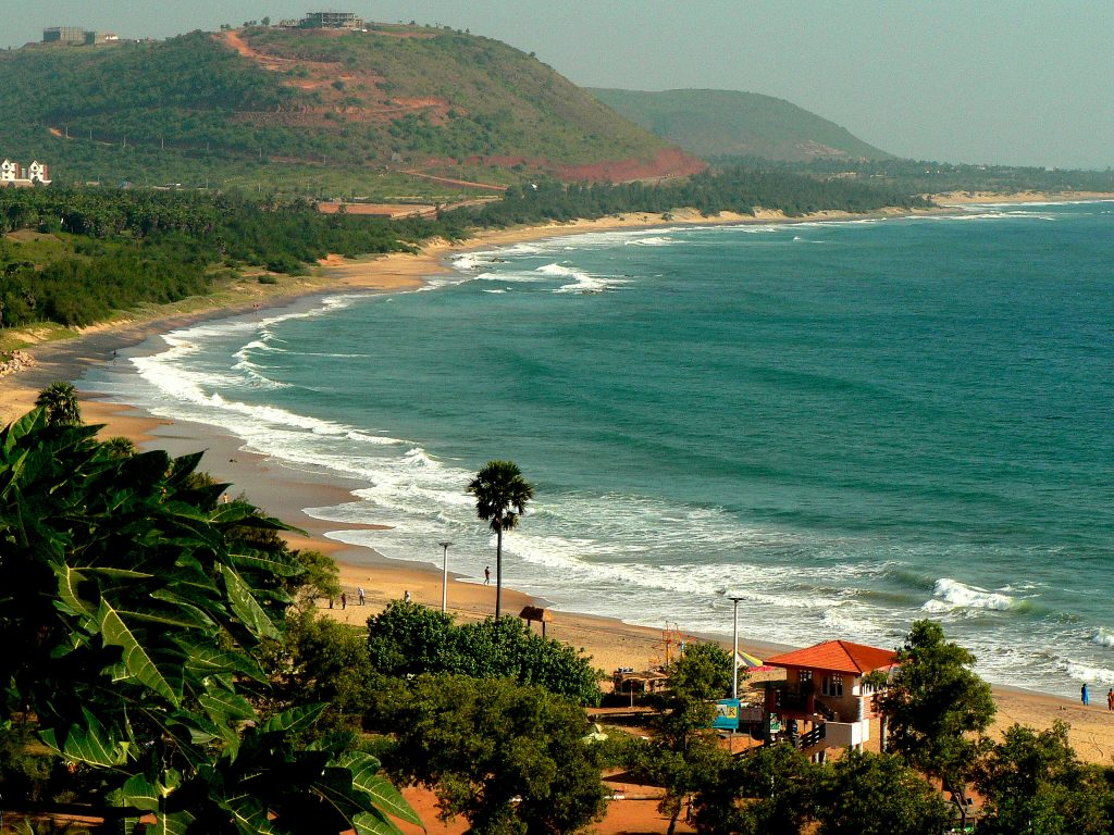 places to visit in Vizag