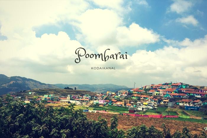 Poombarai in Kodaikanal