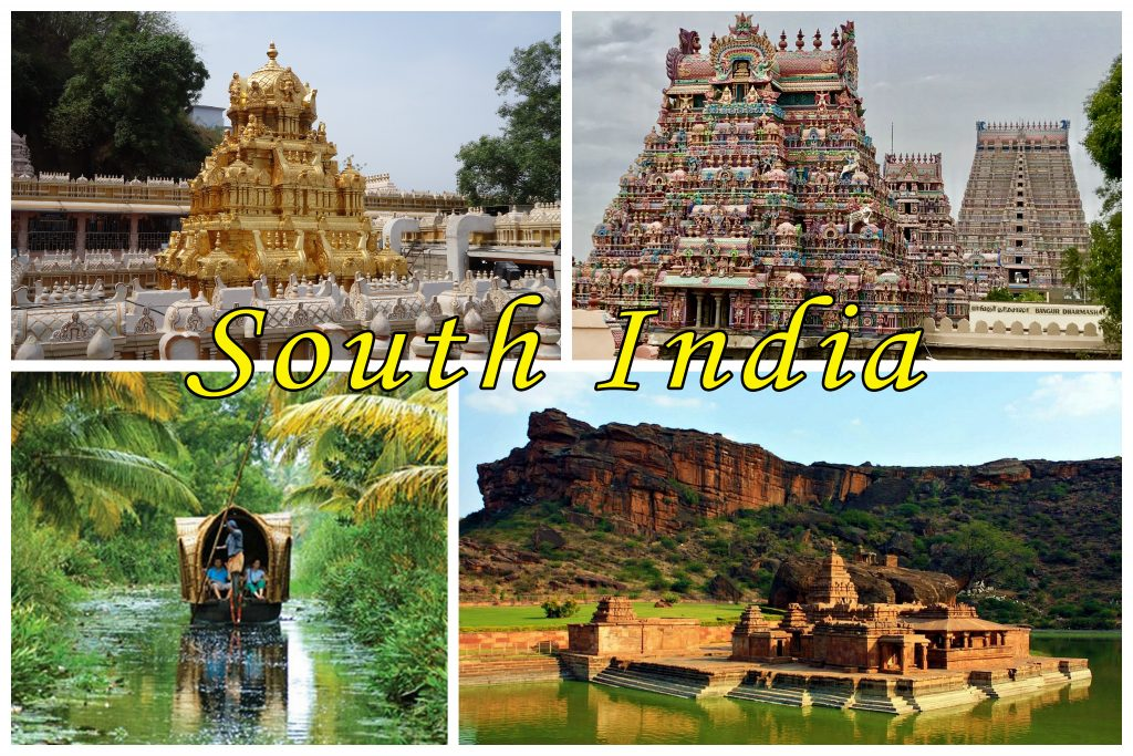 Image result for South India Blog