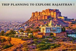 Indian panorama-fort- rajasthan