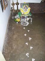 foot-print-of-krishna