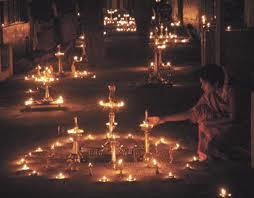 Indian Panorama Karthigai Deepam – 2018 - Festival of Lights - Indian  Panorama