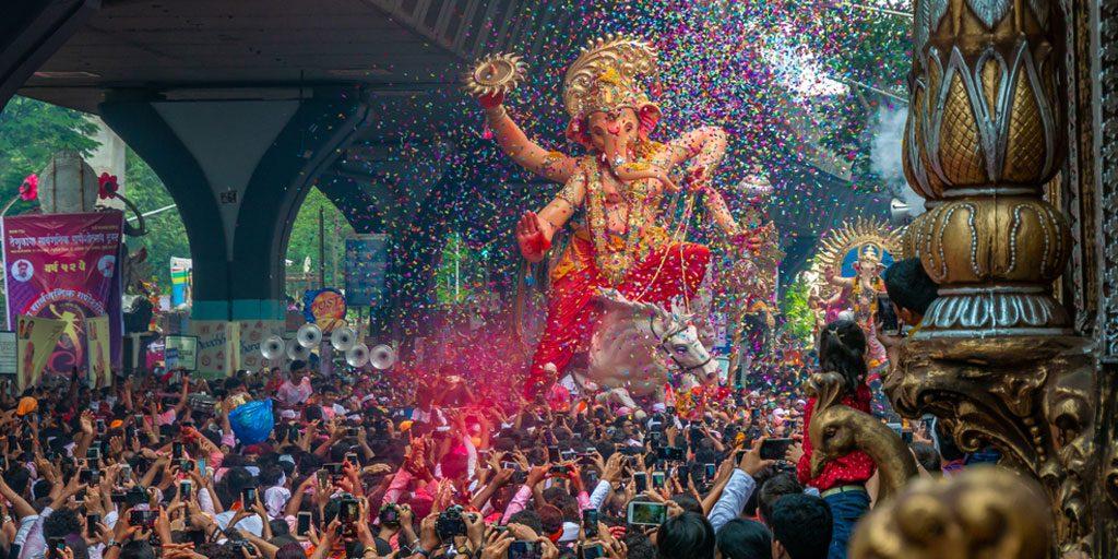 Indian Panorama Ganesh Chaturthi Festival 2019 Indian Panorama