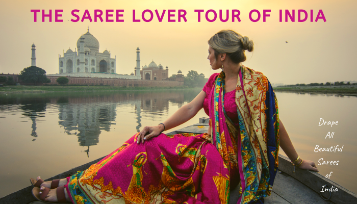 The Fabric Tour of India