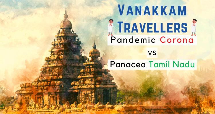 Corona vs Tamil Nadu