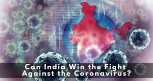 Can Corona win against the Coronavirus?