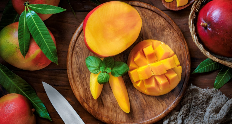 Mango - The Super functional Food