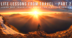 Travel makes you a better person