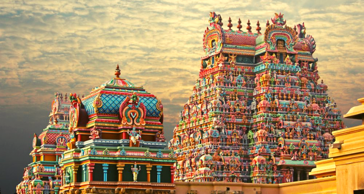 The Best Vishnu Temple in the World