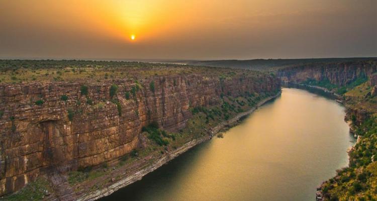 Andhra Pradesh Gandikota