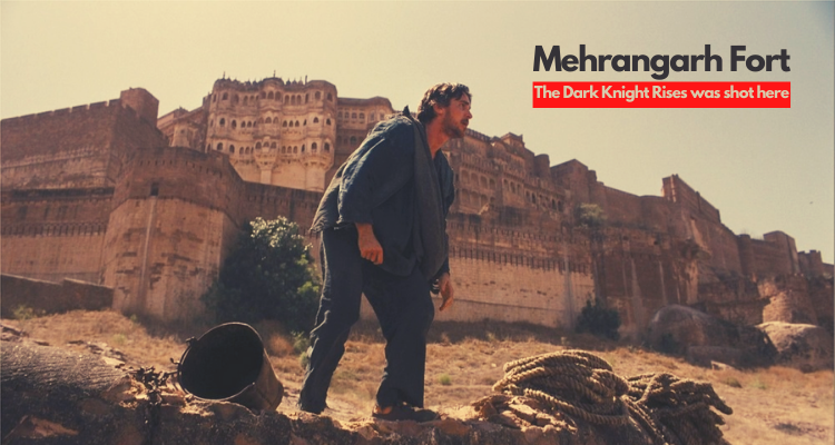 Mehrangarh Fort - The Most Beautiful Fort in India