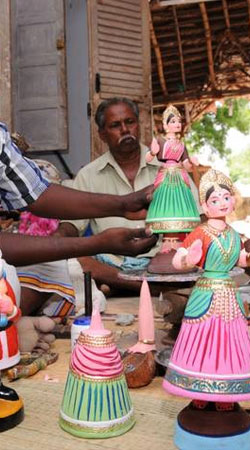 doll-making-india