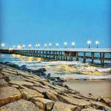 Activities in Pondicherry