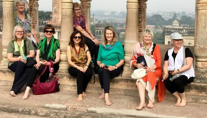 group-trip-north-india