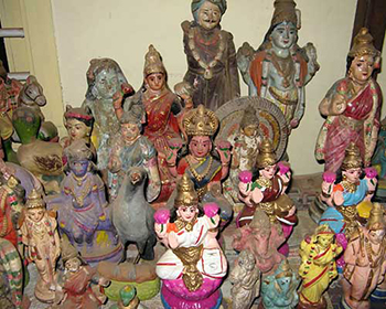 Antiques Shops In Karakudi