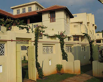 Chettinad grand homes