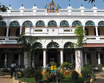 Chettinadu Mansion, Kannudakathan
