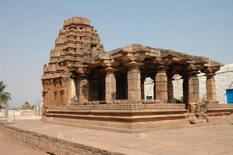 Aihole Ancient Temple