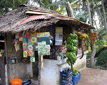 Shop At Kovalam