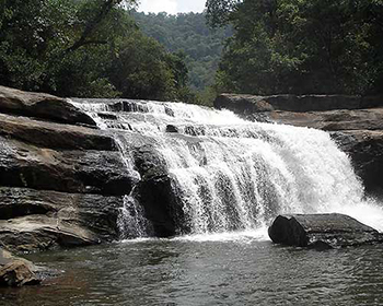 Dewalokam Waterfall