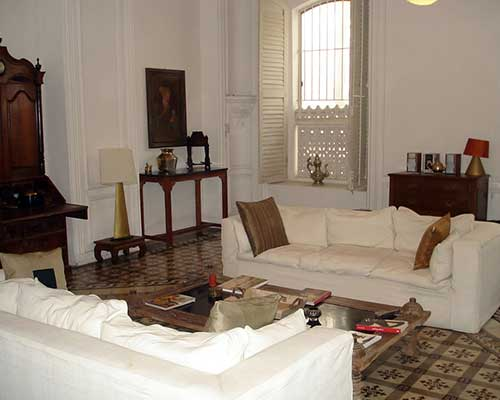 Villa Ophelia, Heritage Accommodation In Pondicherry