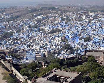 Jodhpur Views