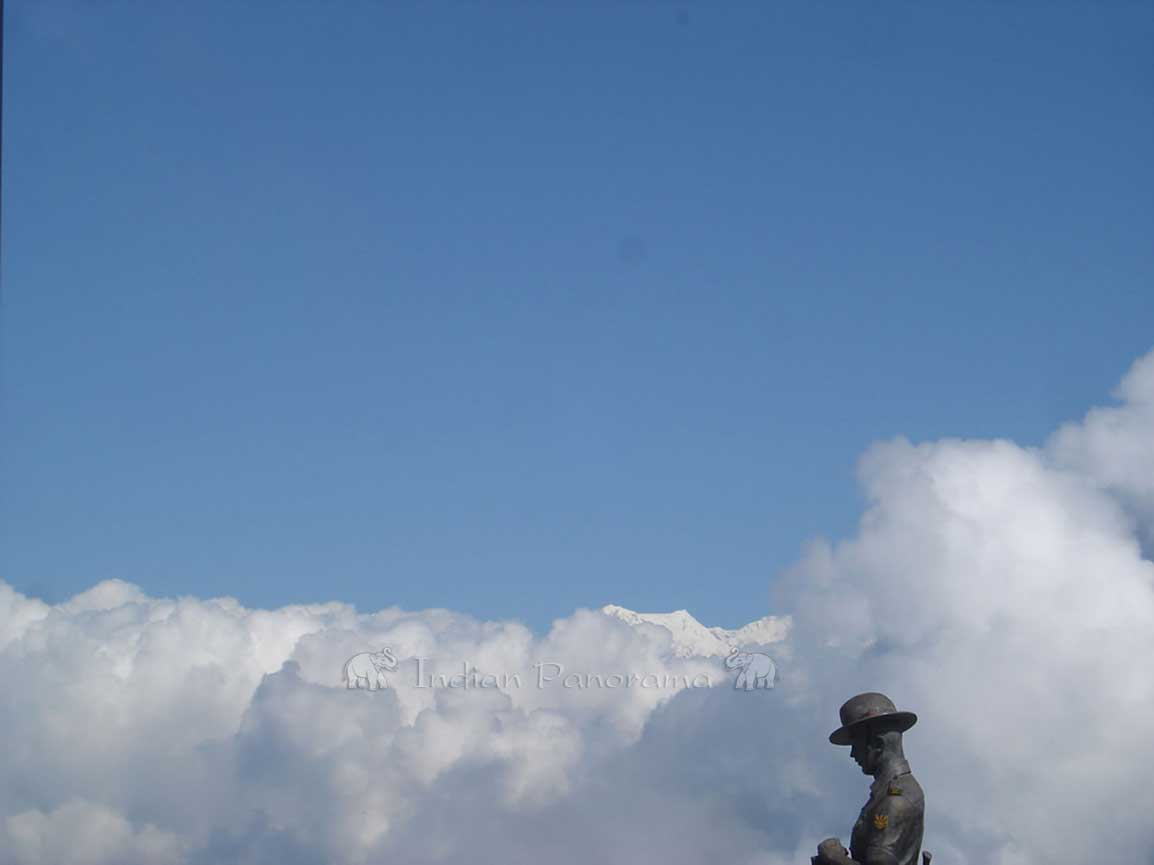 Batasia Loop & Gorkha War Memorial