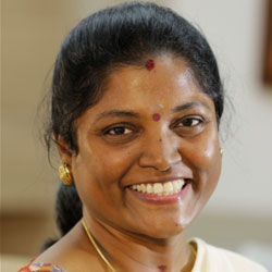 Mrs. Mythily Pandian - Director