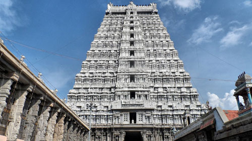 thiruvannamalai-southindia