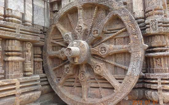 konark-sun-temple-north-india