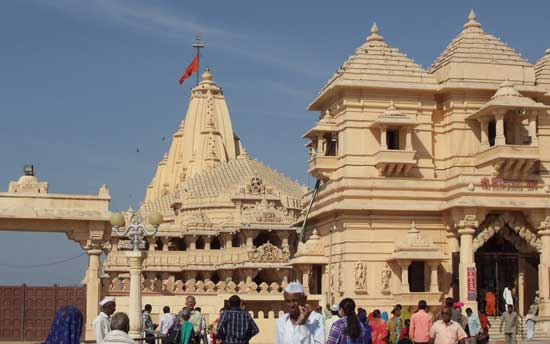 somnath-temple-north-india