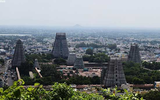 tiruvannamalai-temple