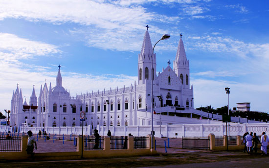 churches-of-south-india