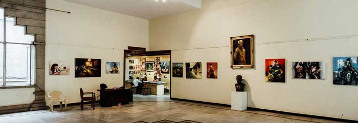 karnataka-art-gallery