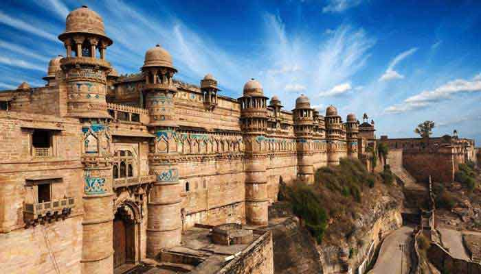 Four Corners of Rajasthan
