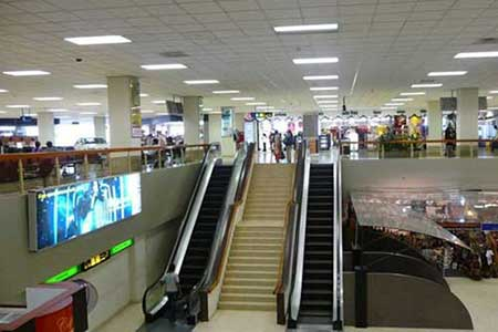 AirportColombo