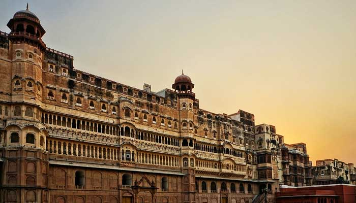 bikaner-rajasthan-tour-packages