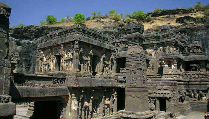 ellora-caves-india