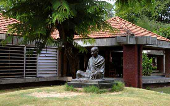 gandhi-ashram-gujarat-india