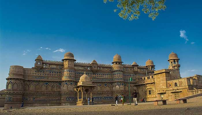 gwalior-fort-india