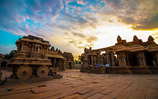 hampi-tour-packages