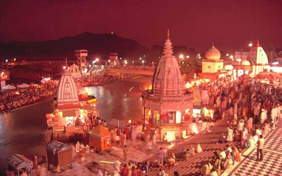 haridwar-tour-india