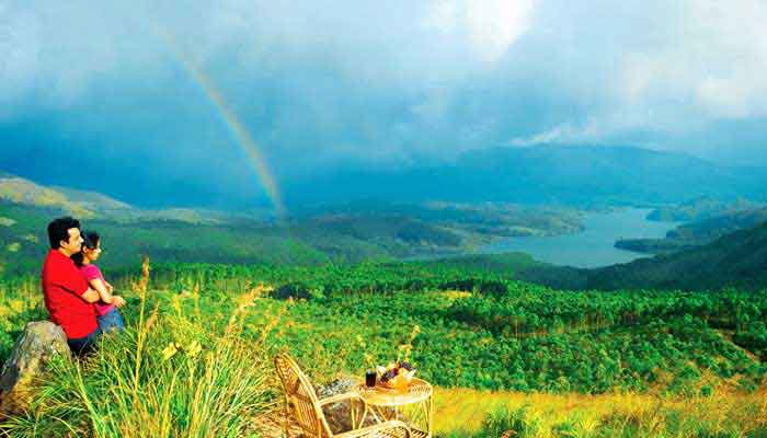 kerala-honeymoon-packages