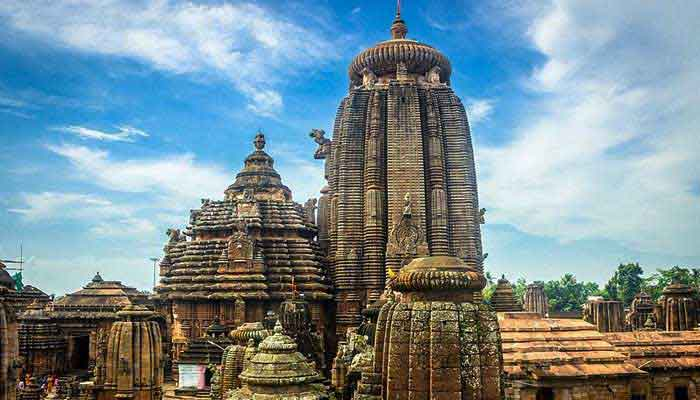 lingaraj-temple-india