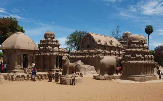 mahabalipuram-tourpackages
