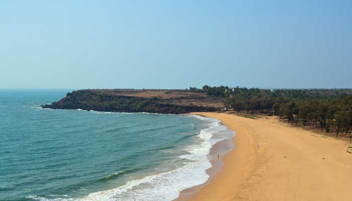 Beaches of Maharashtra