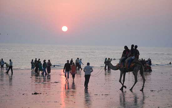 mandavi-beach-india
