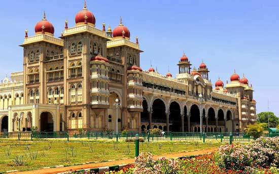 mysore-karnataka-india