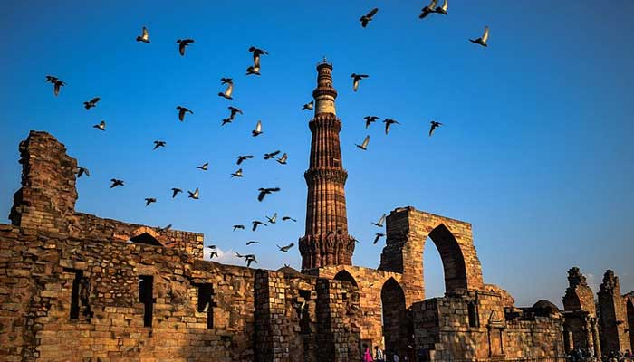 qutub-minar-india